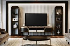 LCI TV-ALUS V0244 PORTA TV