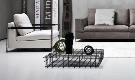 Pilkupüüdev disainlaud Itaalia mööblitootjalt
