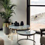 Elegantsed ja praktilised kohvilauad Poodiumist