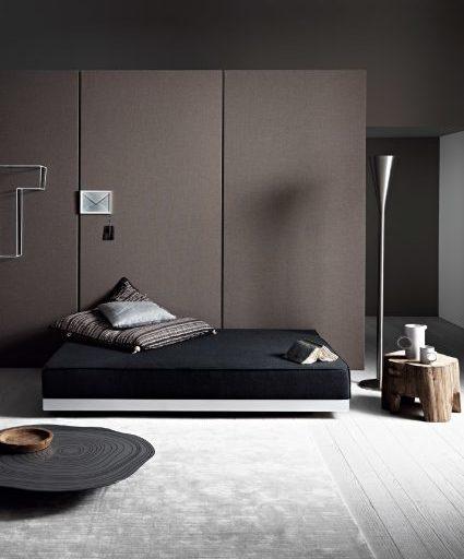 Funktsionaalne voodi Itaalia mööblitootjalt